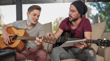 7 top scholarships for music students
