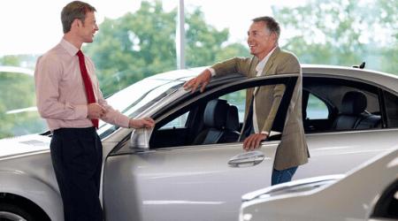 3 alternatives to Peak Acceptance auto loans