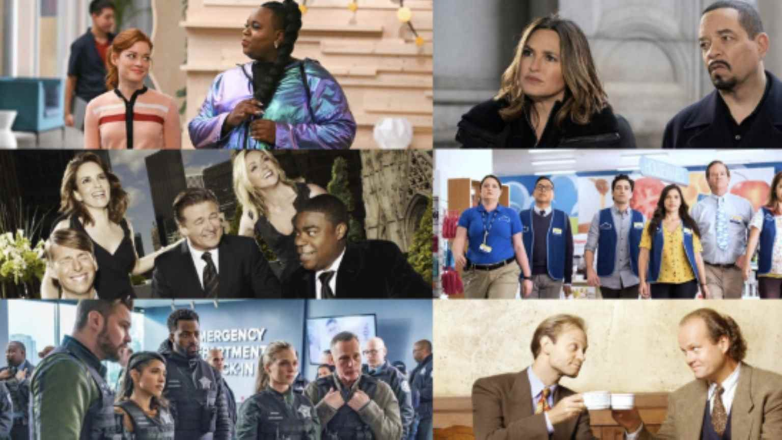 The best TV shows you can stream on Peacock