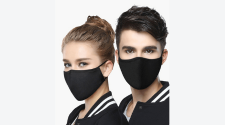 10 of the cutest cloth face masks on Etsy