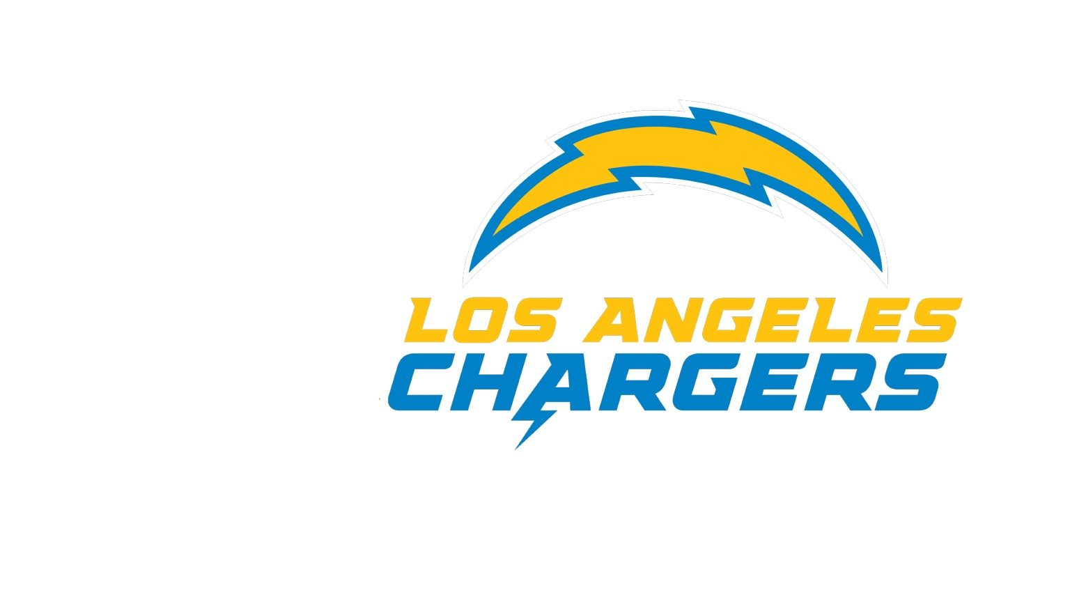 Los Angeles Charges Logo