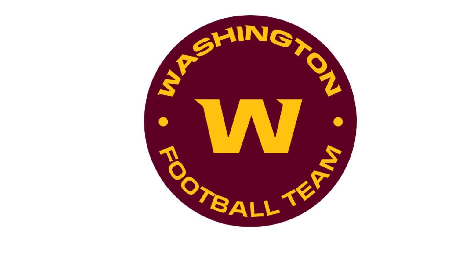 Washingtong team logo
