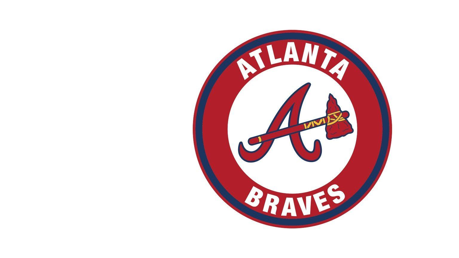 Atlanta Brave Logo