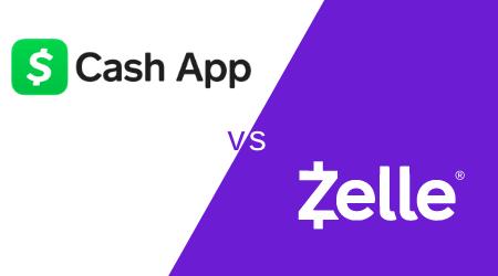 Zelle vs. Cash App