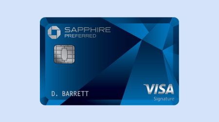 Chase offers up to $1,000 value in new Sapphire Preferred signup bonus