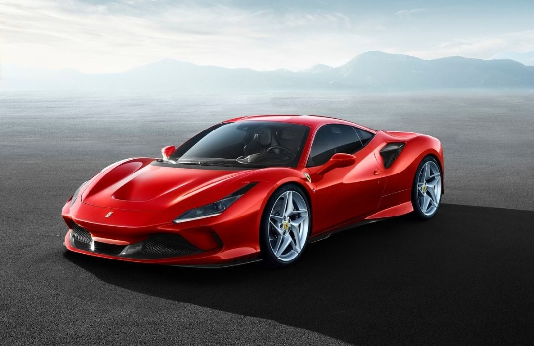 Ferrari Insurance Rates And Quotes Finder Com