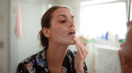 COVID has elevated the daily skincare routine – here are your go-to options