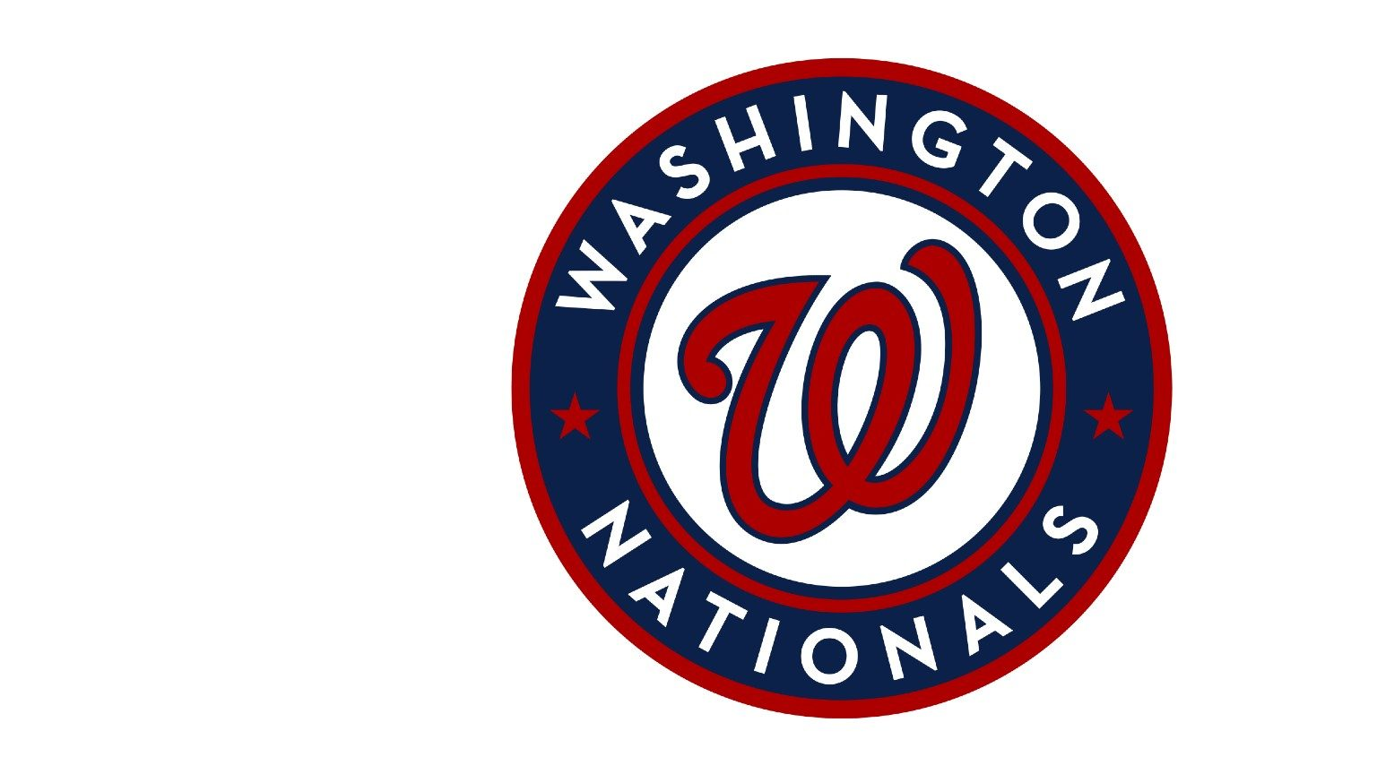 Washitong Nationals Logo