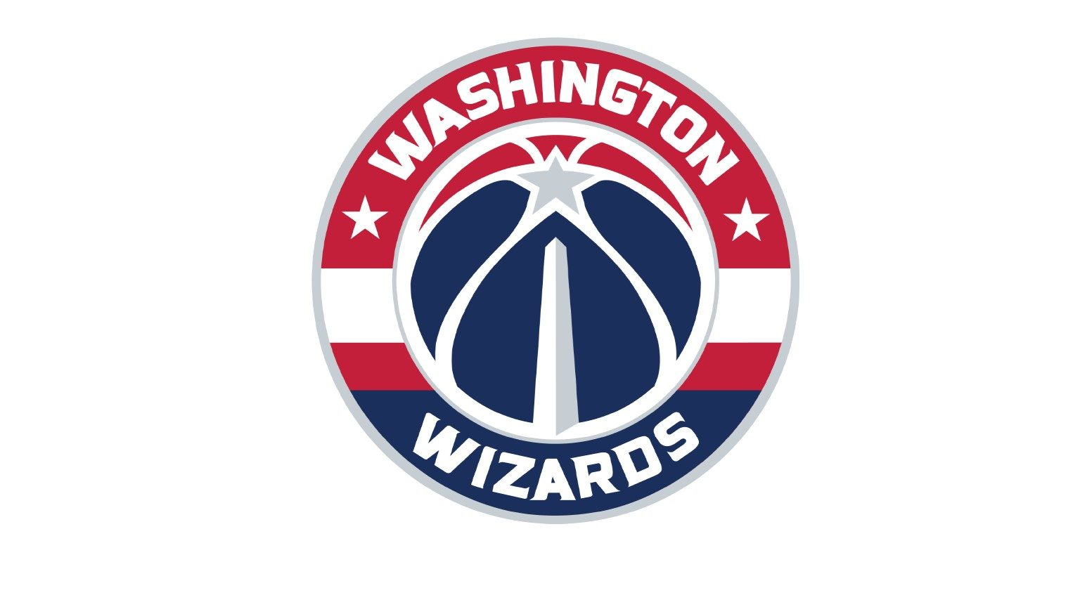 Washitong Wizards Logo