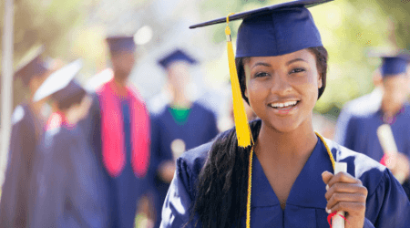 6 top scholarships for Black American students