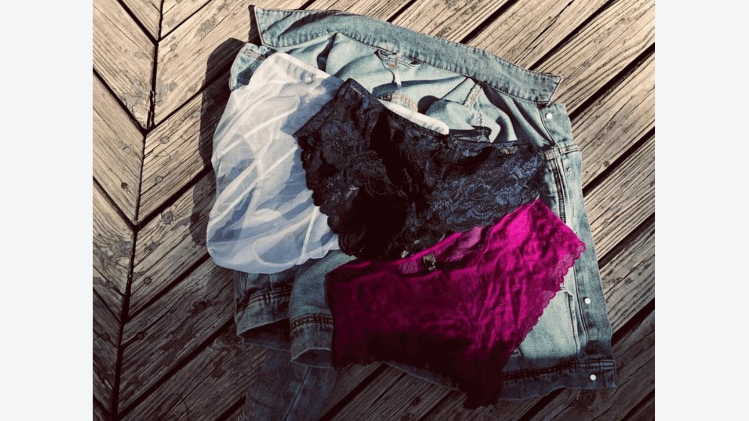 Underware clothing