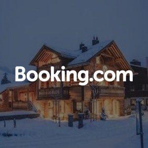 Shop Booking.com with Quadpay