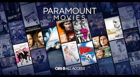 Full list of CBS All Access movies available in the US