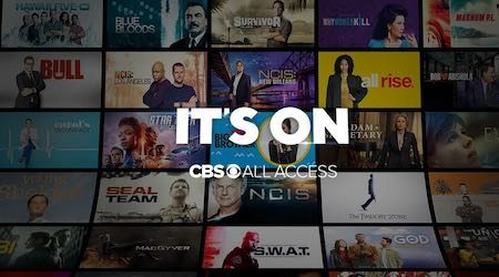 Full list of CBS All Access TV shows available in the US
