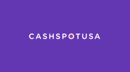 CashSpotUSA short-term loans review