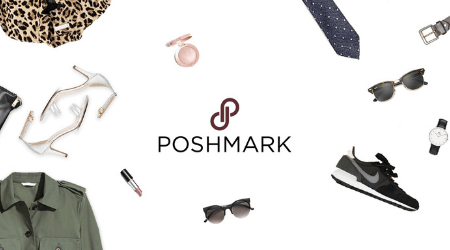 Sites like Poshmark