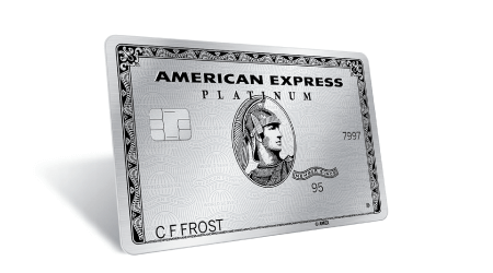 Amex makes waves with terrific new welcome offers