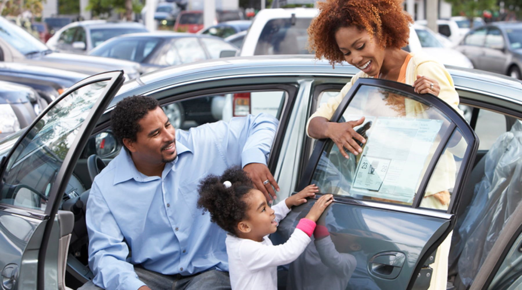 Is now a good time to buy a car? 5 ways COVID-19 may have helped you
