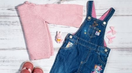 Top 15+ stores to buy girls' clothing