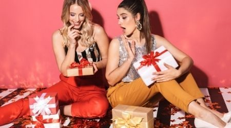 25 holiday outfits under $50 that will make you sparkle this season