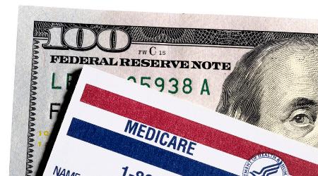 Compare Medicare health insurance