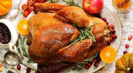 Where to buy a Thanksgiving turkey