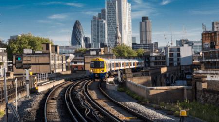 Investing in railroad stocks