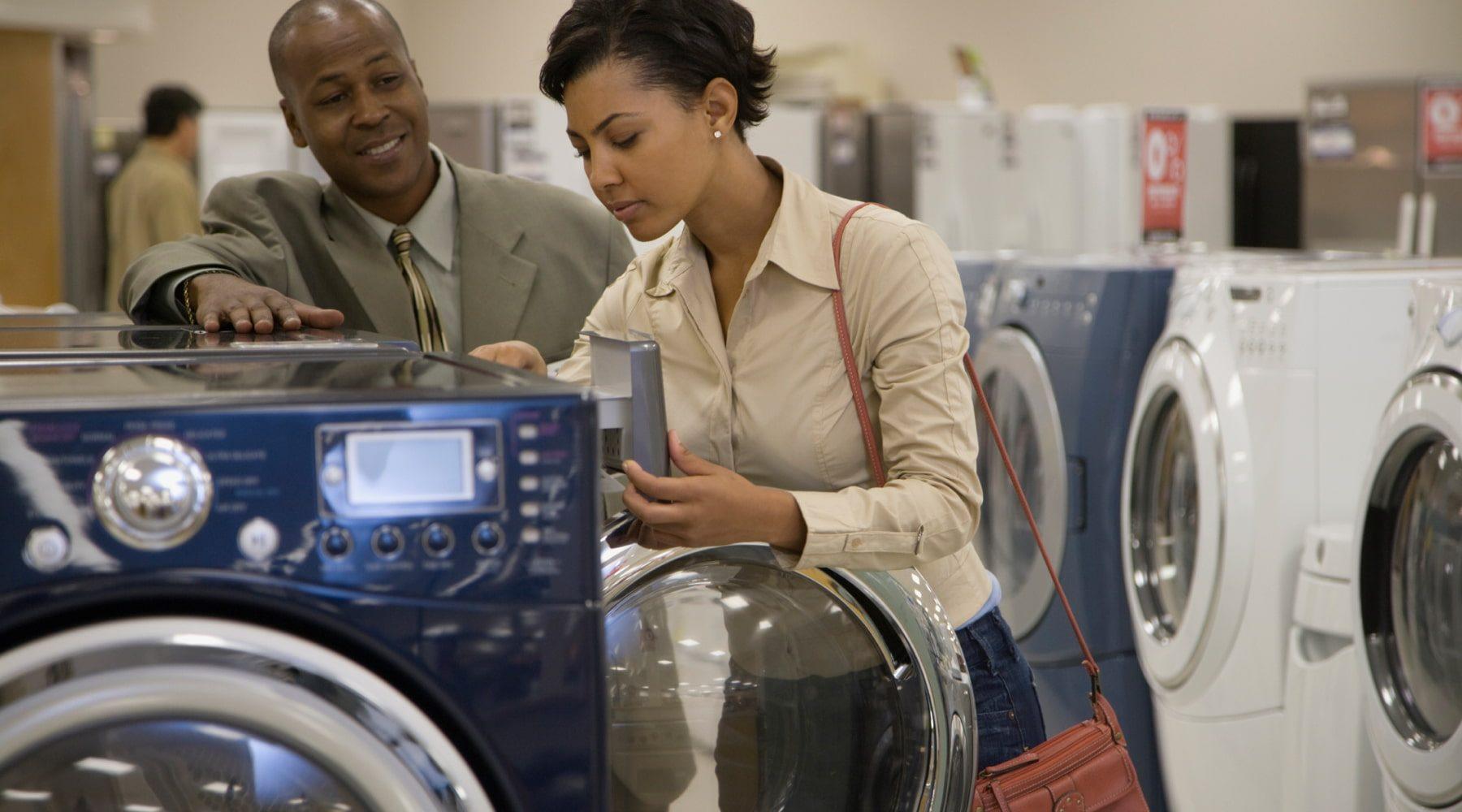 Best Black Friday appliance deals