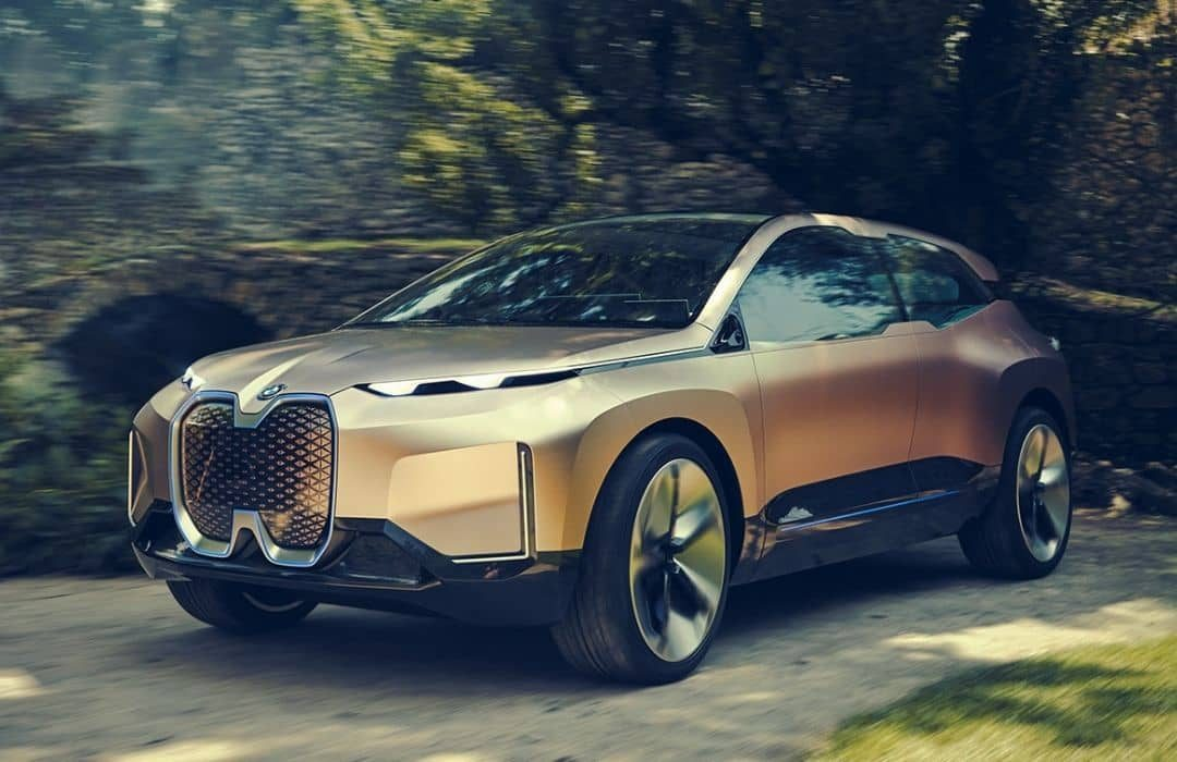 Compare BMW iNext car insurance rates in 2021 | finder.com