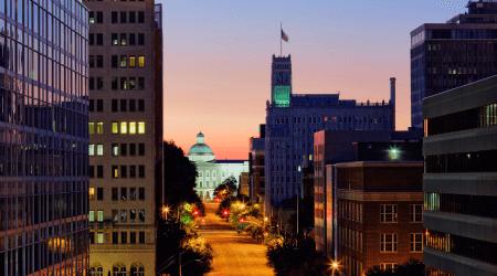 9 best mortgage lenders in Mississippi