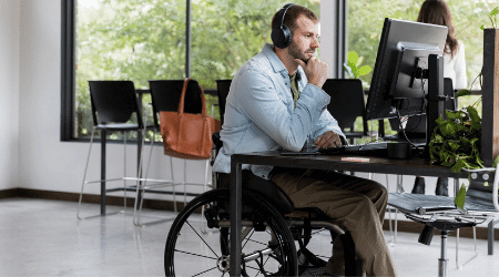 Compare disability insurance riders