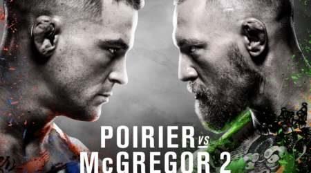 How to watch UFC 257 Poirier vs. McGregor live in the US