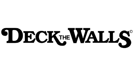 Deck the Walls franchise financing options