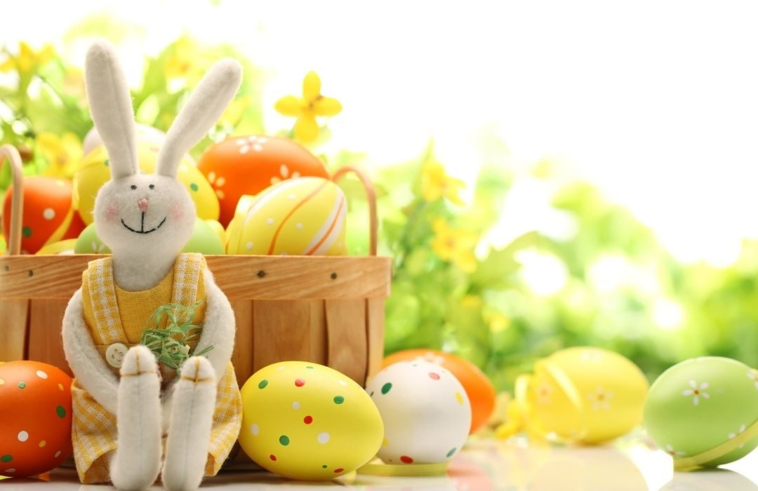 20+ Easter decoration ideas