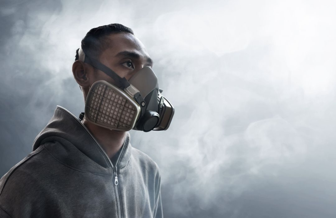 Where to buy protective masks for wildfire smoke