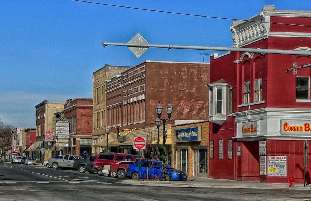 Fremont, Nebraska