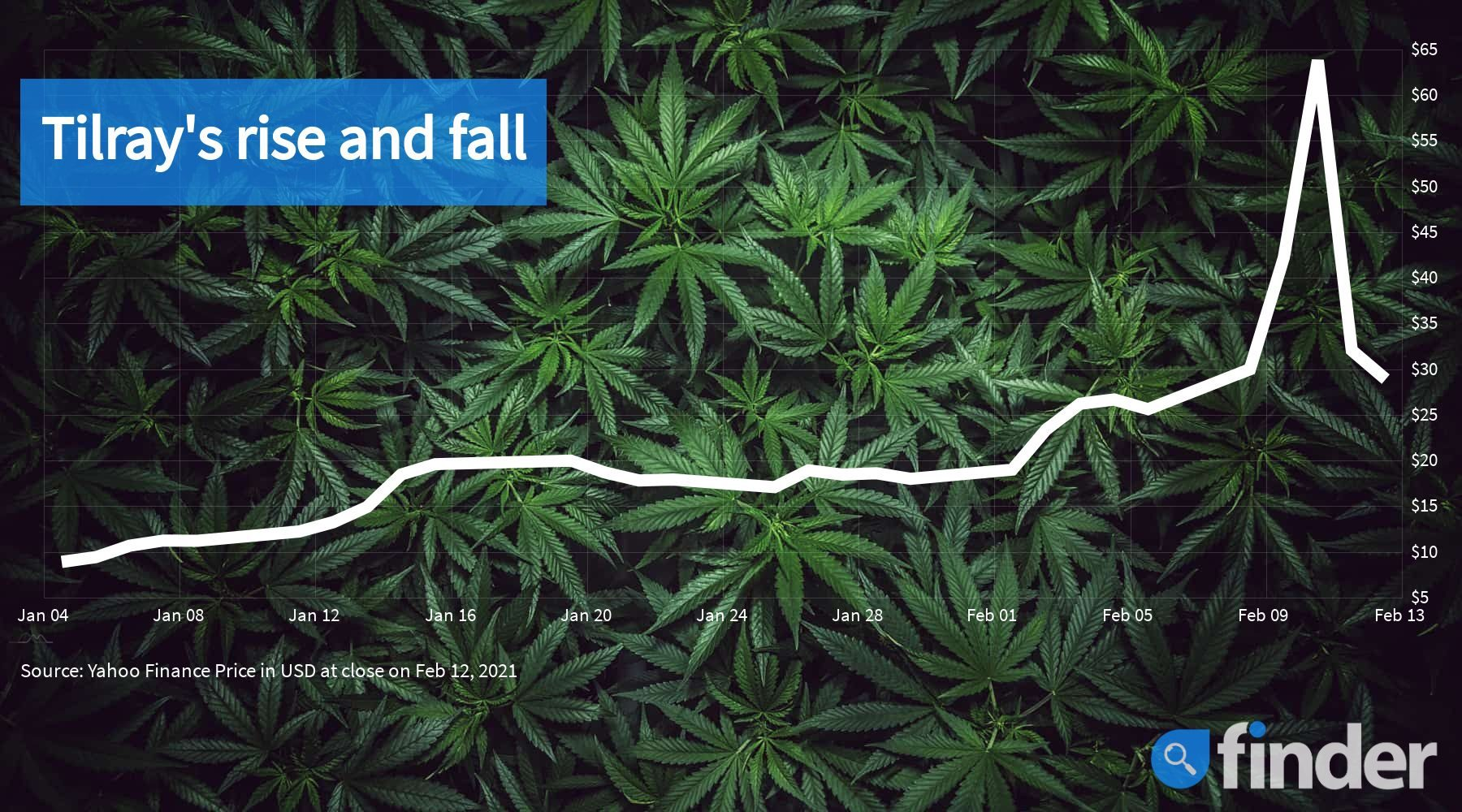 Why cannabis stocks reversed course and plunged