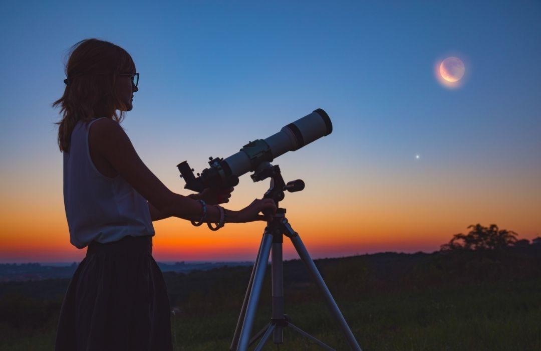Where to buy telescopes