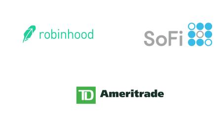 E-Trade alternatives