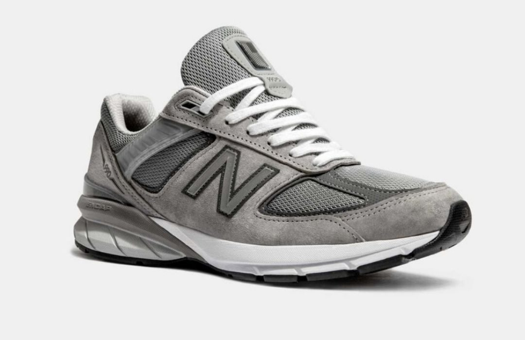 Top 8 New Balance shoes made in the USA