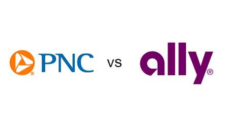 PNC vs. Ally mortgages