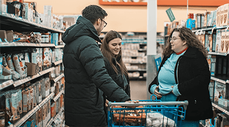 Real stories: 3 shoppers that earn up to $300 in cash back and rewards at Sam's Club