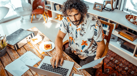 Best bank accounts for freelancers and the self-employed