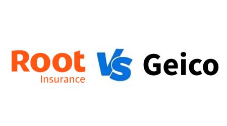 Compare Root vs Geico car insurance
