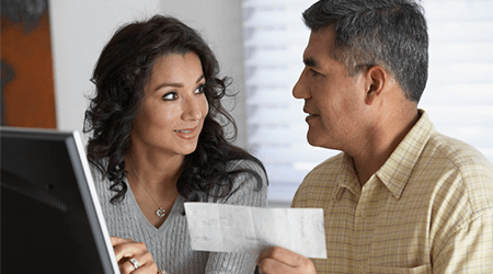 How to find your routing number
