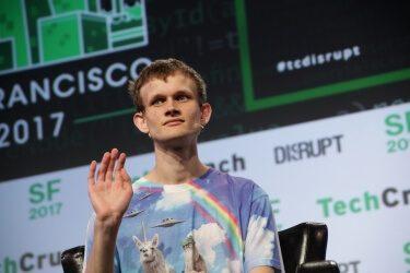 Ethereum creator donates 50 trillion SHIB to help battle COVID-19