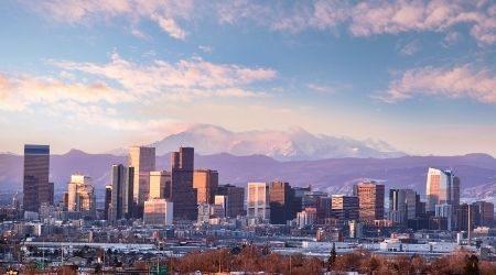 Finder's moving west — to Denver!