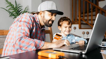 Teaching kids about money: 9 ways to start