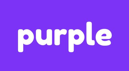 Purple Mastercard Debit Card review