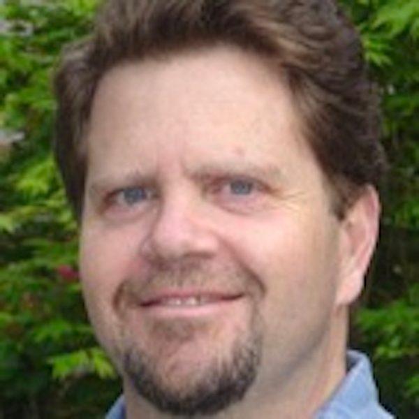Ron Prichard